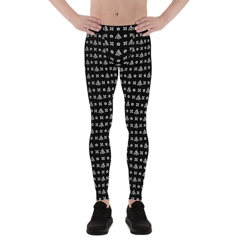 Image of AMGA Men's Leggings
