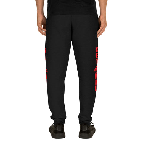 Get Amp'd Sweatpants