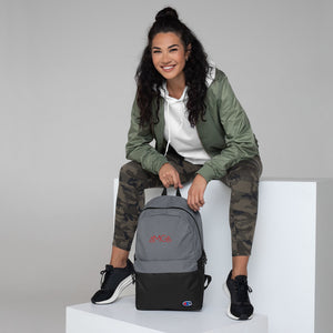 AMGA Water Resistant Backpack - AMGA FIT