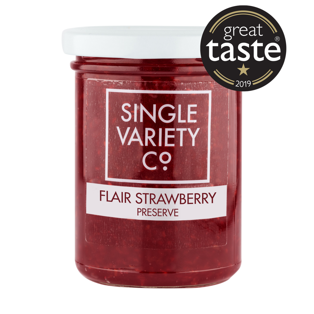 Flair Strawberry Preserve
