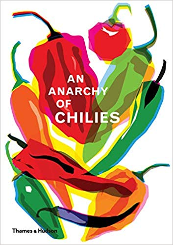 An Anarchy of Chillies Book