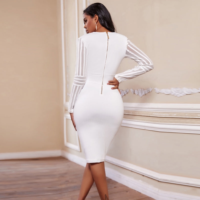 Riverie Bandage Dress