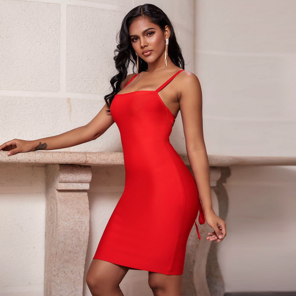Pamela Bandage Dress
