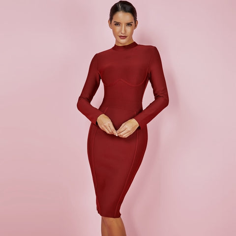 Rosa Adjustable Dress