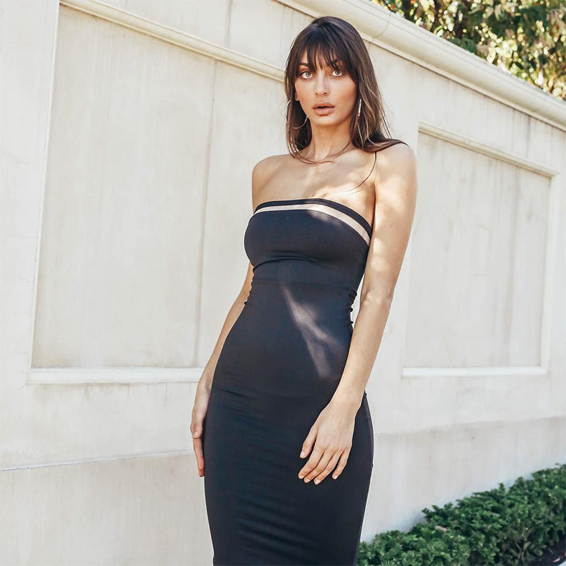 Kinnick Bandage Dress