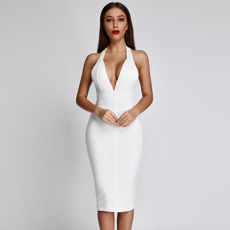 Anouk Bandage Dress