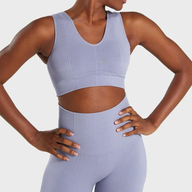 Power Down Active Wear