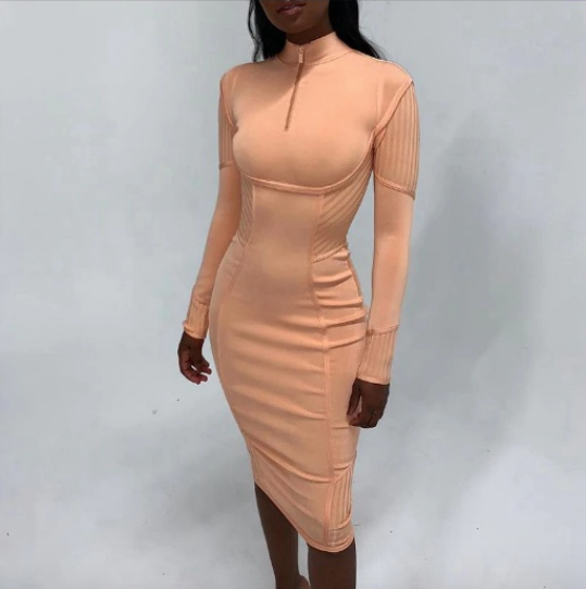 Winnie Bandage Dress