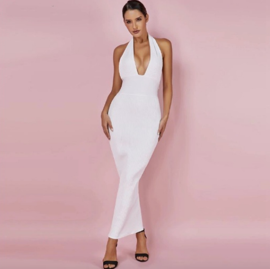 Elletra Bandage Dress