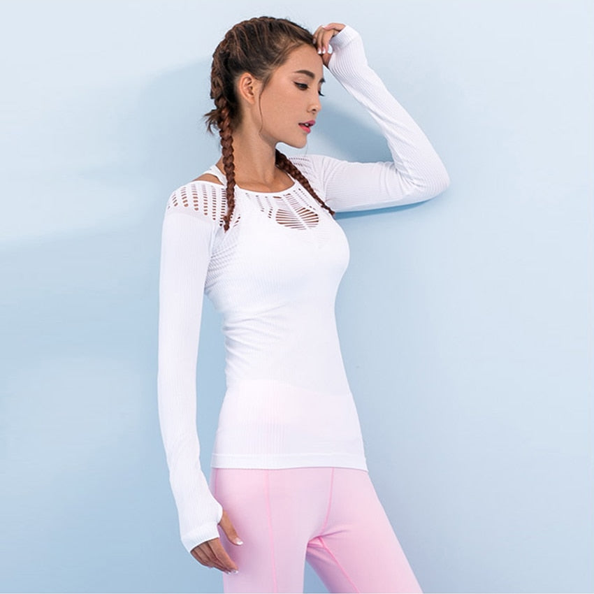 Wander Active Top