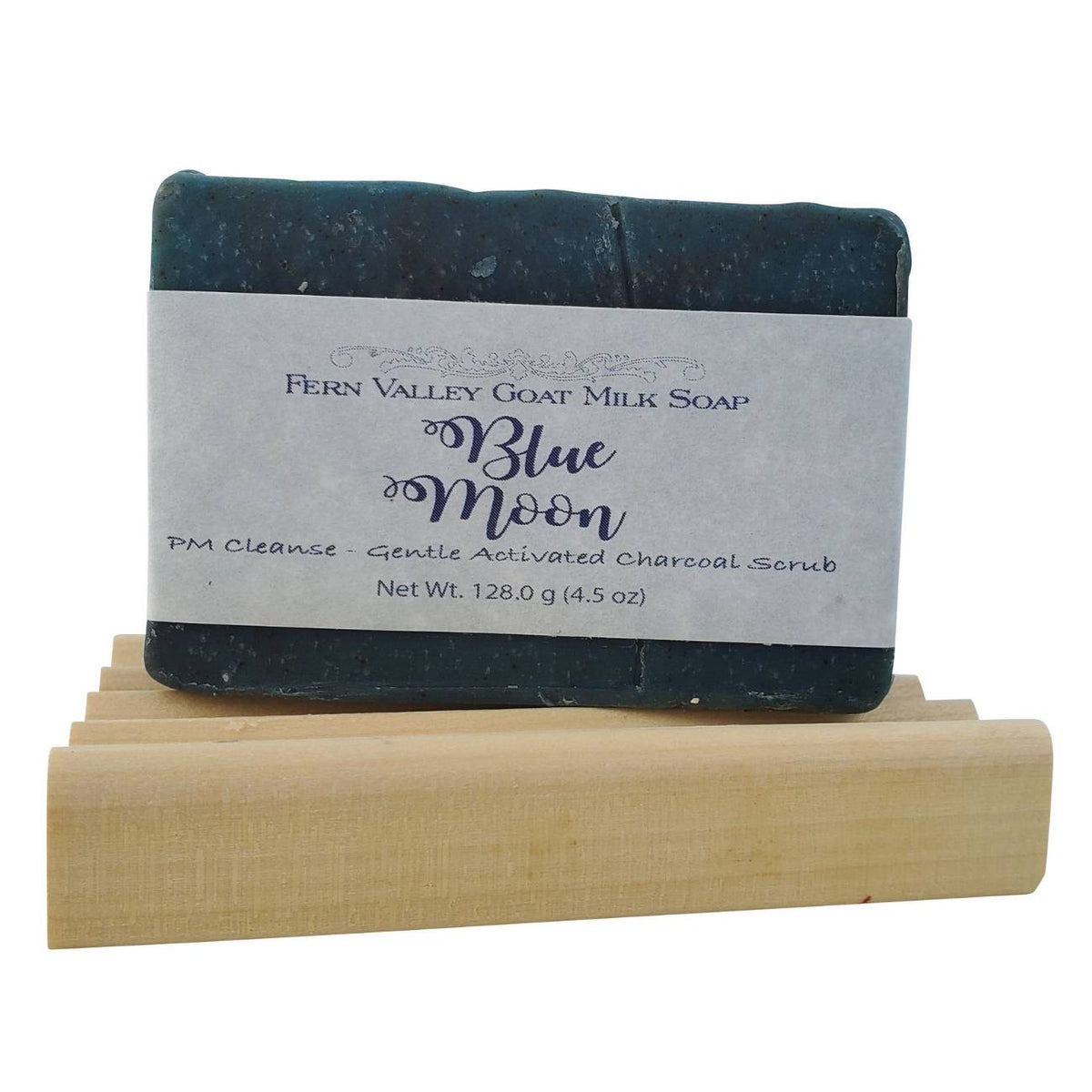 Boardwalk Style | Wood Soap Dish