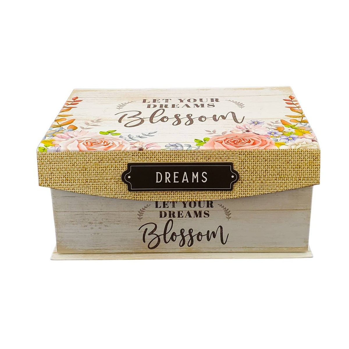 Delightful Gift Box | Filled With Handmade Soaps, Lotion +Body Butter