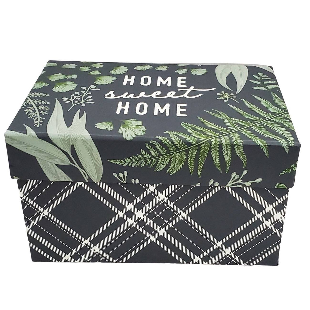 Gift Box of Luxury Soaps He Will Love