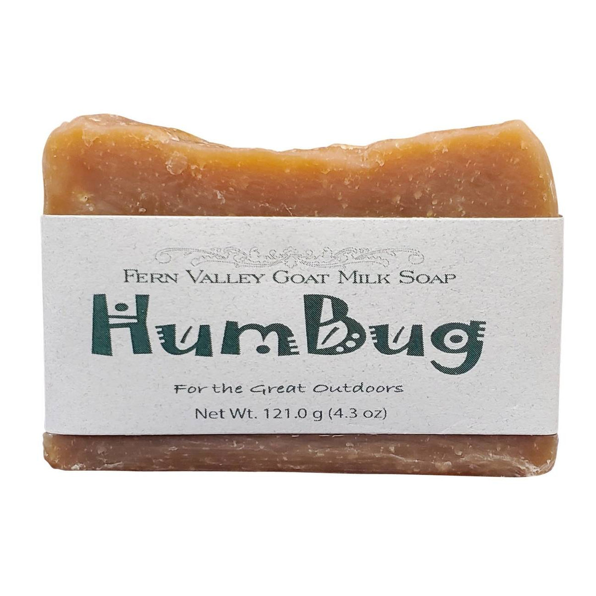 Novelty Gift Box  For Him | Featuring Humboldt Hands Soap