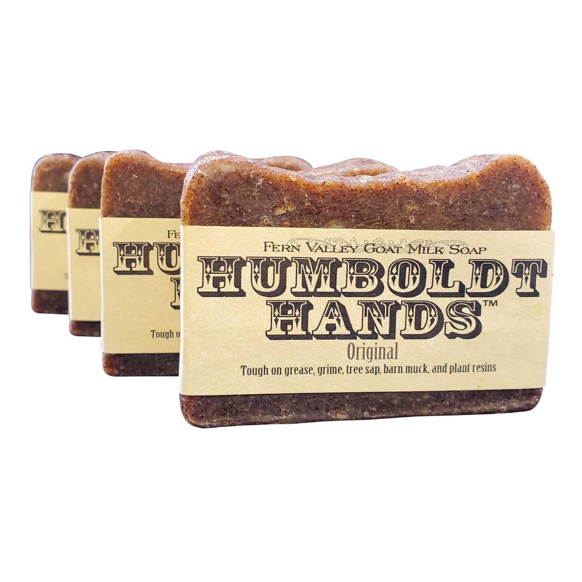 Humboldt Hands -  Original Woodsman