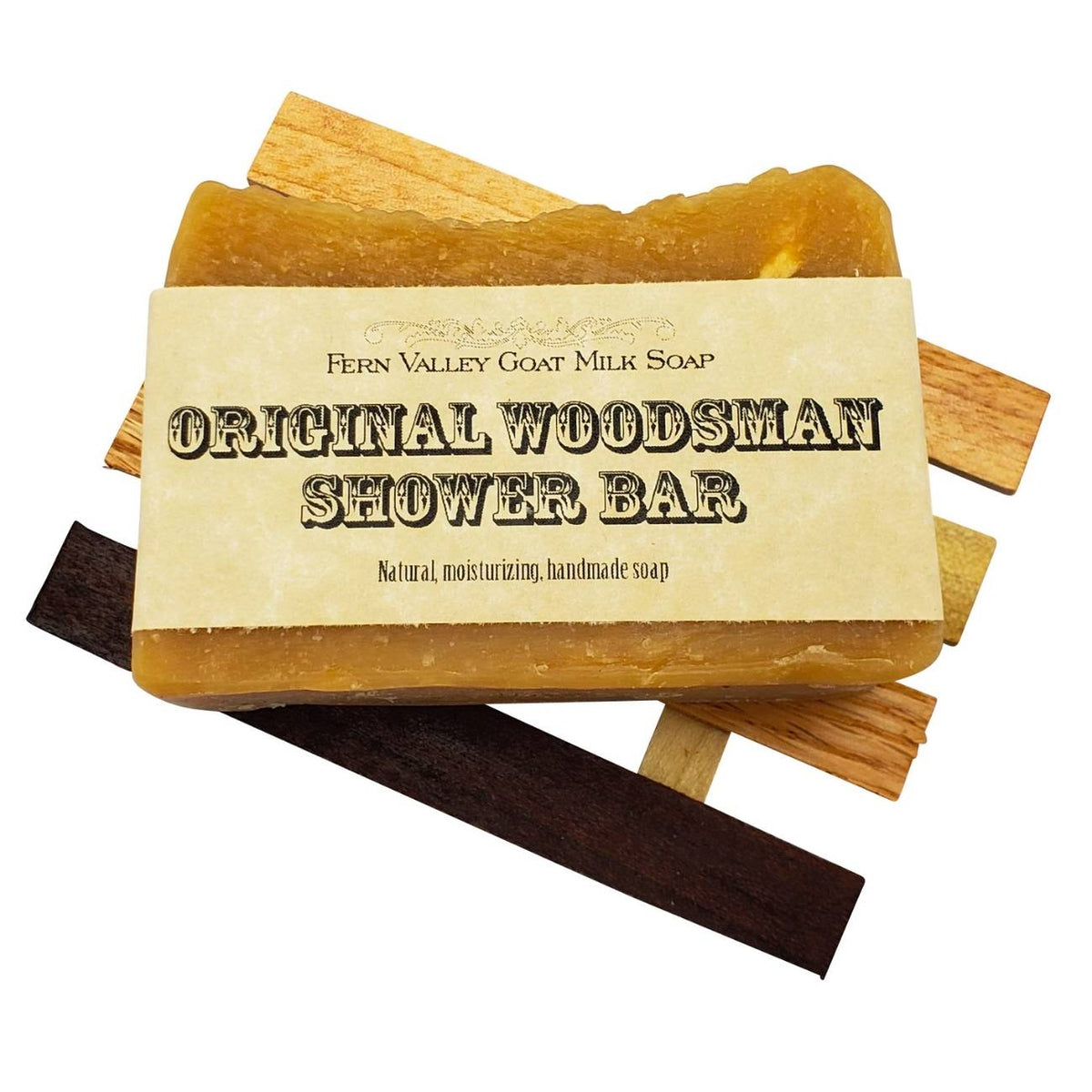 Gift For That Special Guy | Terrific Smelling Soap