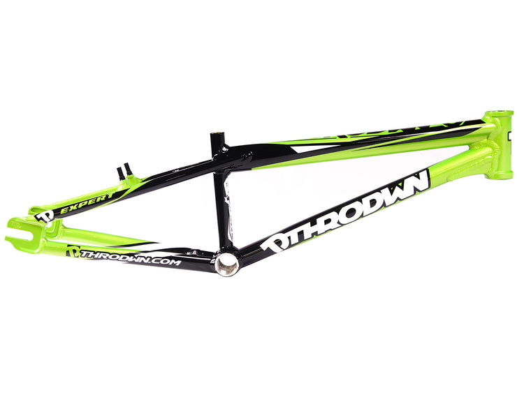 Antifreeze Green Alloy Frames
