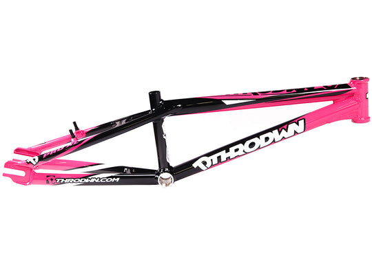 Bubble Gum Pink Alloy Frames