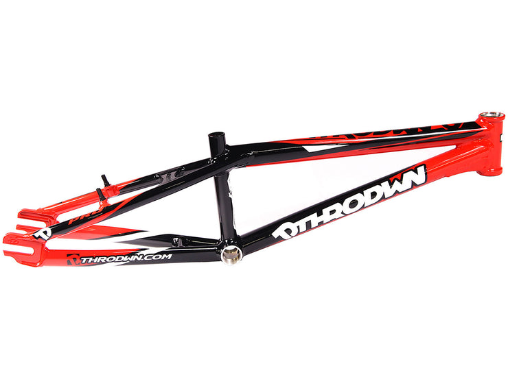 Raceday Red Alloy Frames