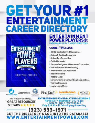 53 Paid Entertainment Internships Every College Student