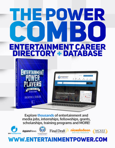 Resources for Careers in Entertainment