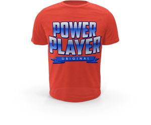 Ultra POWER PLAYER® - Apparel