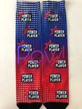 Ultra POW! POWER PLAYER® Apparel - POW! Socks + Directory