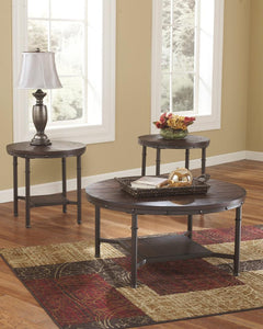 T277-13 Coffee Table Set