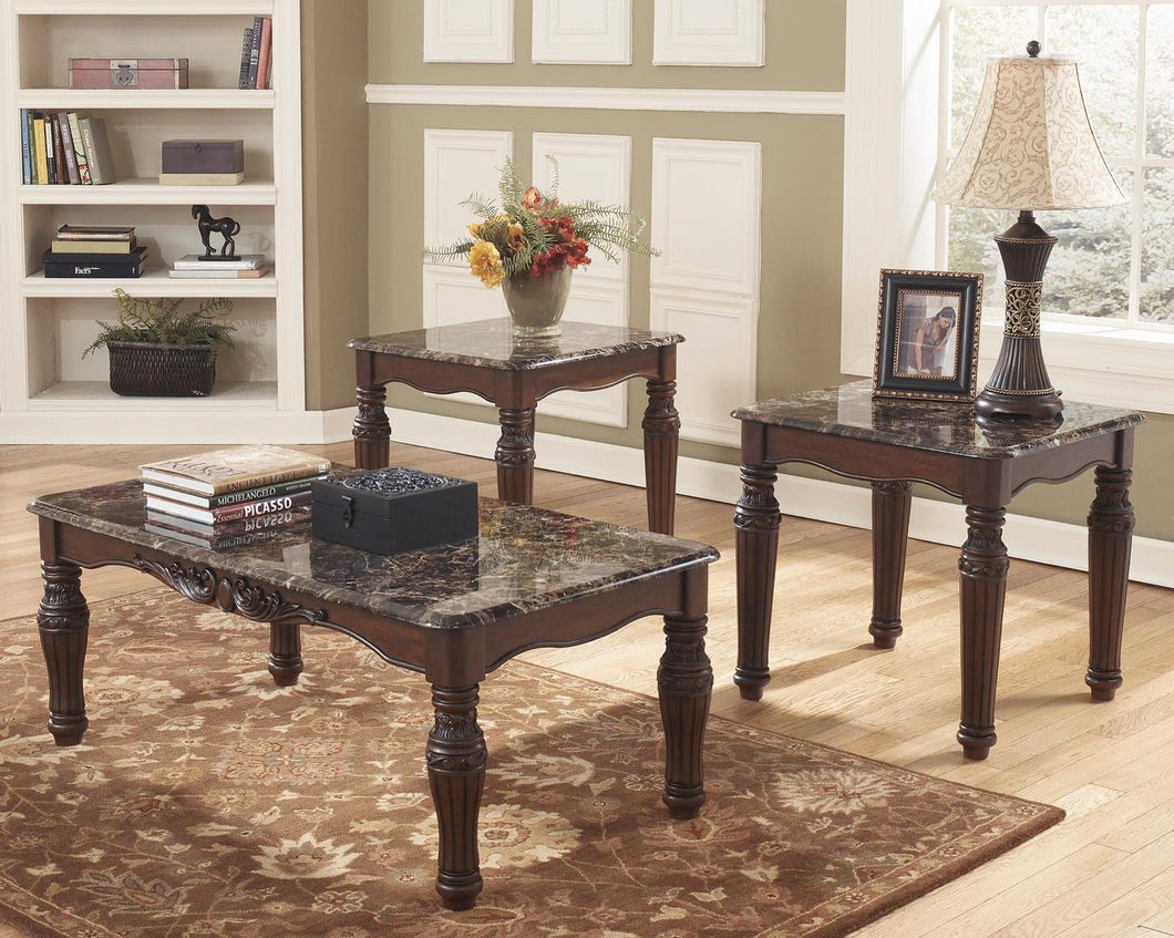 T533 Coffee Table Set