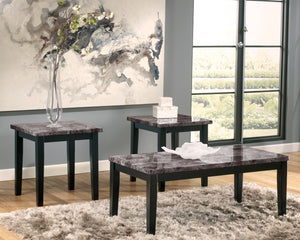 T204 Coffee Table Set