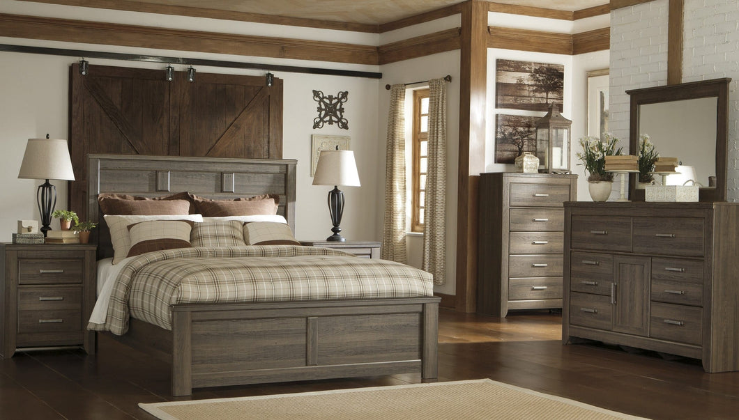 B251 Bedroom Set