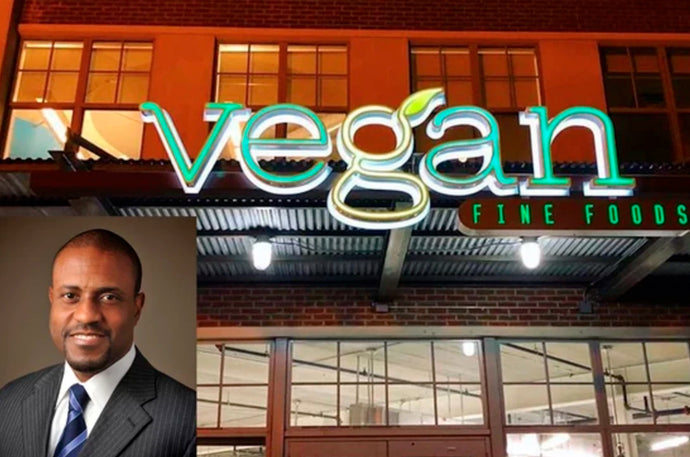 At Vegan Fine Foods you can find something for everyone
