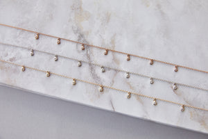 Fall for You Necklace - Embody Los Angeles