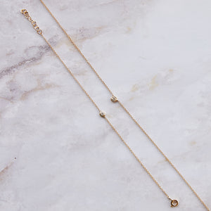 The One Necklace - Embody Los Angeles