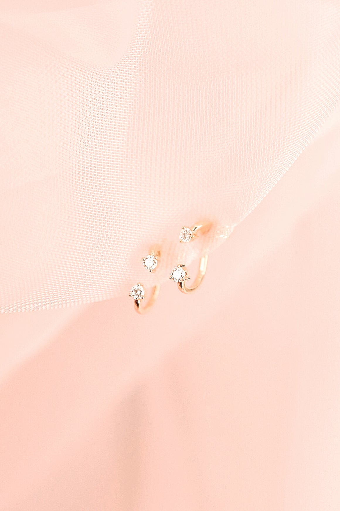 Into You Earrings