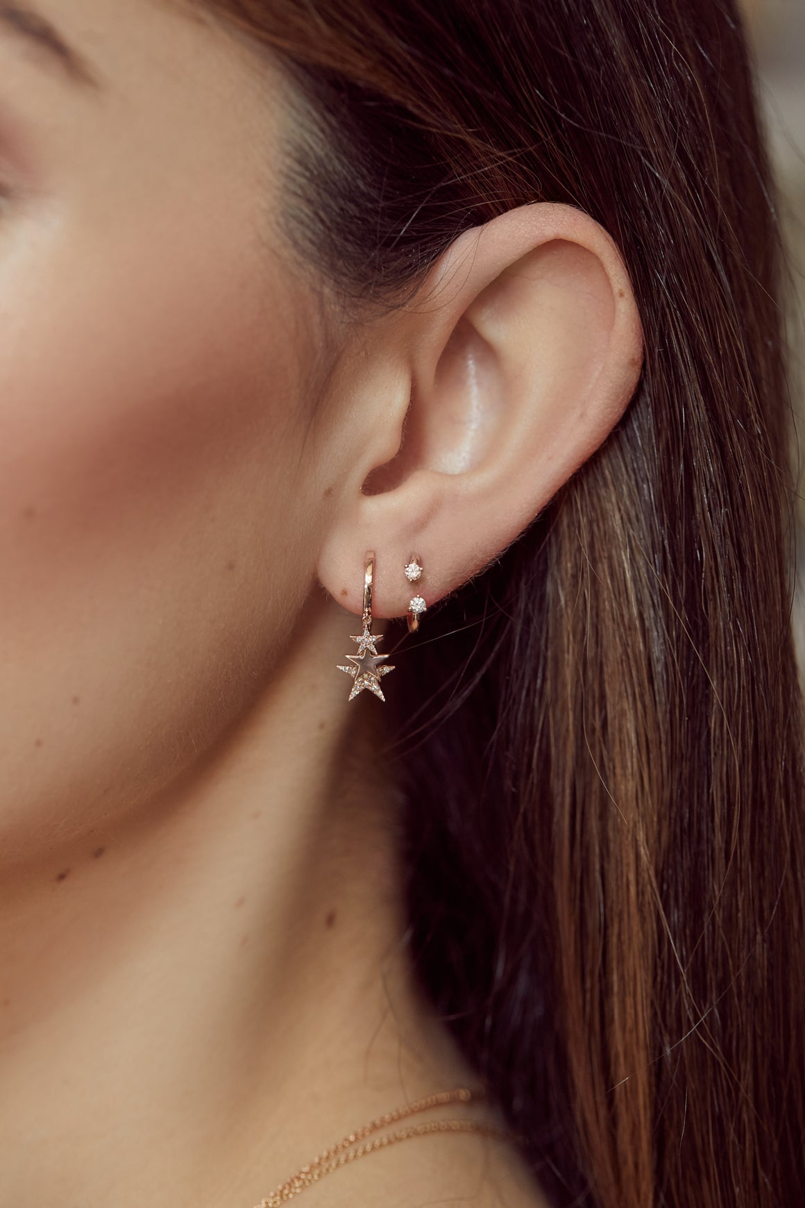 You're a Star Earrings - Embody Los Angeles