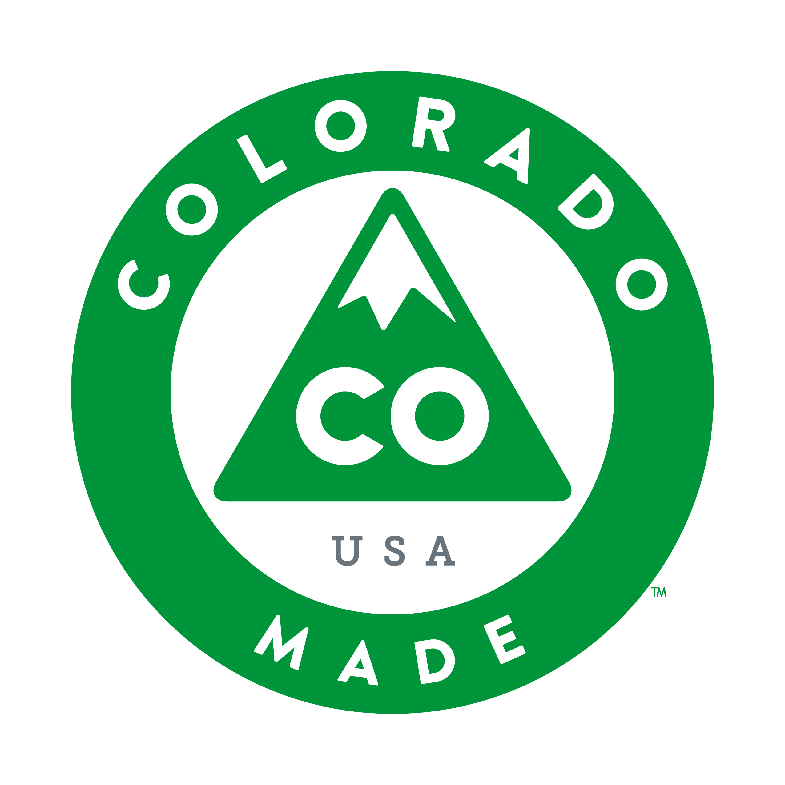 Pro Board Racks - Made in Colorado