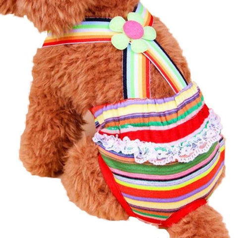 Summer Breathable Pet Underwear - General Pet Store