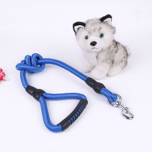 Dog Leash with Padded Handle - General Pet Store