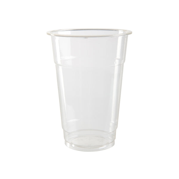 PLA cold cups, 250ml / 9oz (2000 pcs.) - Naturally Chic Eco-Friendly Packaging Canada