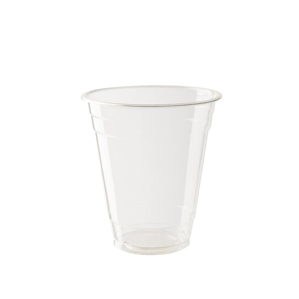 PLA cold cups, 300 ml / 12 oz (1000 pcs.) - Naturally Chic Eco-Friendly Packaging Canada