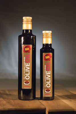 Bari Chipotle infused Olive Oil 250 ml