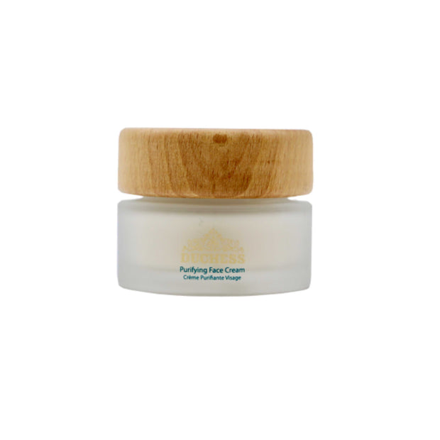 Purifying Face Cream - Hydrating Moisturizing - Madam Glow
