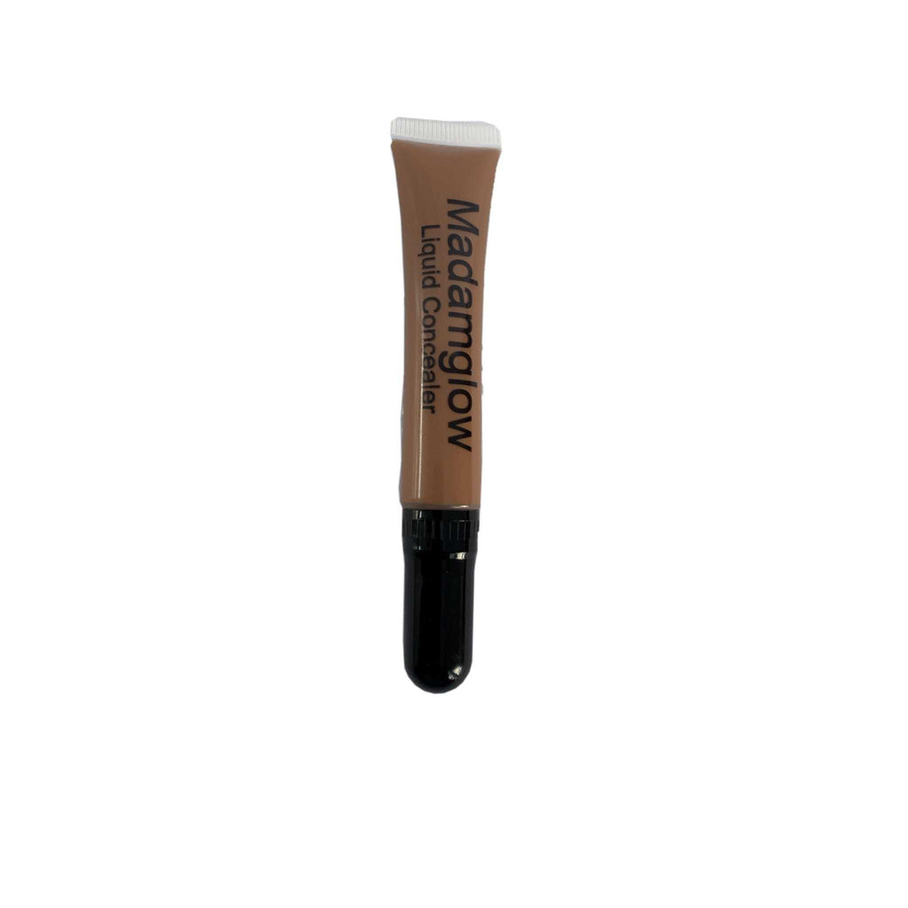 Liquid Concealer for Dark Skin-Contour & Conceal