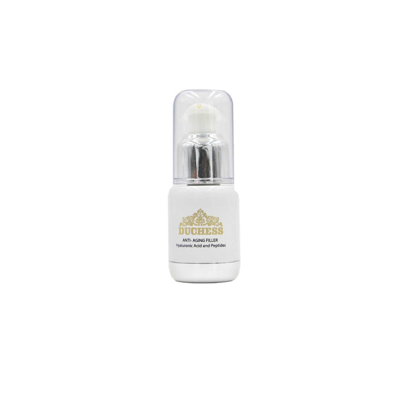 Crow's feet & Laugh lines -Antiaging Serum