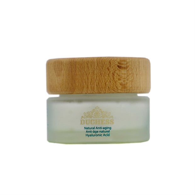 Natural Antiaging Facial Cream - Madam Glow