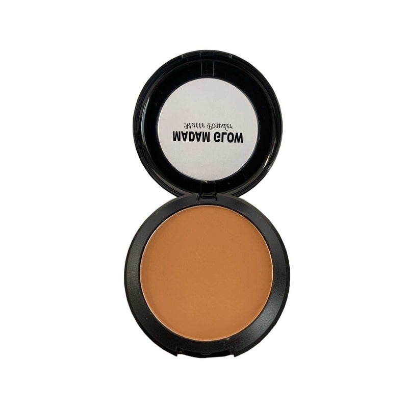 Matte Full Coverage Pressed Powder(All skin types)