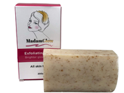 Madamglow Exfoliating  Bar Soap - Madam Glow