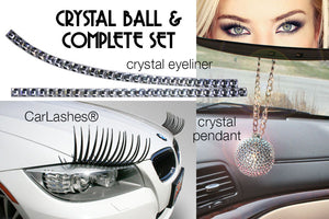 Crystal Ball & COMPLETE SET Bundle