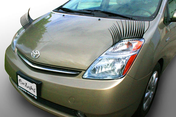 CarLashes® for Toyota Prius (1997-2009)